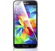 тренажерный зал 5шт экран HD пленка для Samsung Galaxy S5 мини