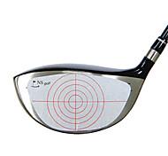 nsg Golf® aquecimento marca ponto