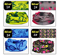 Variety Scarf Outdoor Riding Equipment (4)