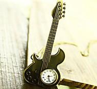 Big Rock Guitar Pocket Watch