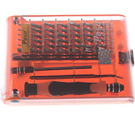 PS-6045 Professional 45-in-1 Hardware Screwdriver Set for Repairing