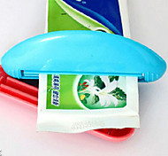 Toothbrush Holders Bathtub / Shower Plastic Multi-function / Eco-Friendly / Travel / Gift