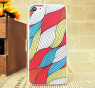 thread   Pattern Plastic Hard Back Cover for iPhone 5c