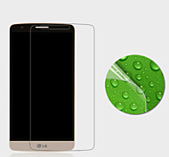 High Definition Screen Protector for LG G3 Stylus