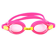 JIE JIA Children Anti-Fog Goggles J2670-2 (Red)