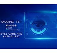 olhos cuidados nillkin e anti- explosão incrível pe + 9h extrema para Huawei p8 Lite