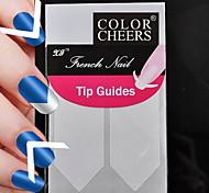 120PCS Professional Making Pattern Nail Art Tool (5x24PCS) #04