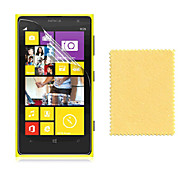 alta definición flim protector de pantalla para Nokia Lumia 1020