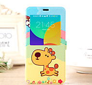 Cellphone Case Proetction with Drawing cartoon Shell for Meizu Mei Lan NOTE
