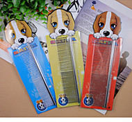 Comb Hardcover Beauty Large Size For Pets Dogs