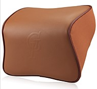 High-Grade Leather Car Headrest