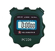 Electronic Stopwatch Timer PC220 Single Row Of 2 5 Digit Display Stopwatch Stopwatch Timer Movement