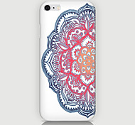Blue And White Porcelain Pattern Phone Case Back Cover Case for iPhone6 Plus Case