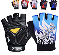 Silicone Breathable Cycling Gloves