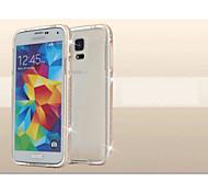 специально разработан задняя крышка для Samsung i9600 s5 (ассорти цветов)