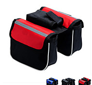 Tube Riding On The Bike Saddle Bag Package
