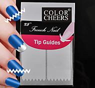 180PCS Professional Making Pattern Nail Art Tool (5x36PCS) #07