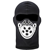 WEST BIKING® Cycling Mask Silicone Windproof Dustproof Warm Mask Cotton Face Protective Motorcycle Mask