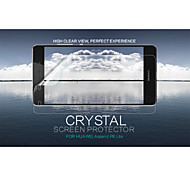 NILLKIN Crystal Clear Anti-Fingerprint Screen Protector Film for HUAWEI P8 Lite