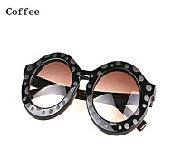 Women Big Frame Wave Sunglasses(More Colors)