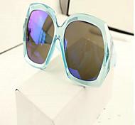 Multi Angle Face Shaped Sunglasses