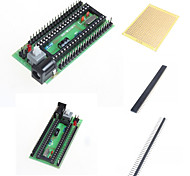 51 SCM Minimum System Board and Accessories