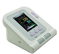 cms-08a professionelle Oberarm-Blutdruckmessgerät mit Blutdruck Trending-Software, für Kinderkardiologie, Kinder Verwendung