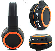 Touch Control Stereo Soundshock Wired Gaming Headphones for Multimedia Devices