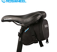 ROSWHEEL 600D Polyester Quick Release Cycling Seat Tail Bag Bicycle Saddle Bag