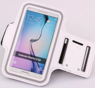 Top Quality Luxury Leather Ultra Slim Waterproof  and Sport Armband for Samsung Galaxy S6 (Assorted Colors)