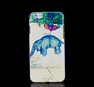 Elephant Pattern Cover for iPhone 6 Case