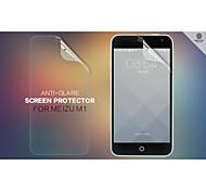 NILLKIN Anti-Glare Screen Protector Film Guard for MEIZU M1