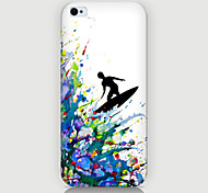 The Boats in the Sea Phone Case Back Cover for Phone4/4S Case