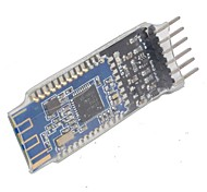 Transparent HM-10 Serial Bluetooth 4 Module Bluetooth Serial Logic Level Conversion / Anti