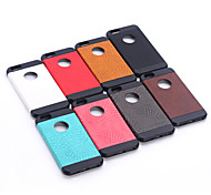Special Design High quality Solid Color Silicone Glitter Back Cover iPhone 6