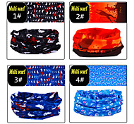 Variety Scarf Outdoor Riding Equipment (20)