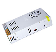 DC Output 5V 350W 70A High Quality Switching Power Supply,Input AC 110/220V by Switch,Random Color.