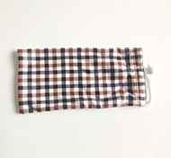 High quality Cotton Glasses Bag