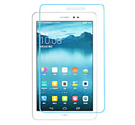 Dengpin 8'' Anti-scratch Explosion Proof Tempered Glass Screen Protector Film for Huawei honor Tablet T1-821w S8-701W