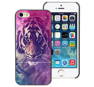The Tiger Design Aluminum Hard Case for iPhone 4/4S