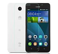 protetor de tela de alta definição para o Huawei Ascend y635