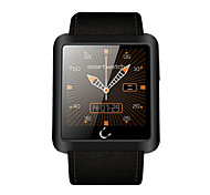 Winait® U10L Wearables Smart Watch,Bluetooth3.0/4.0  / Hands-Free Calls/Media Control/Camera Control /Passometer