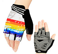Coolchange Half Finger Sports Gloves