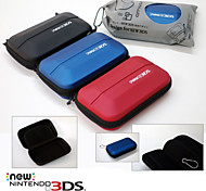 Protective Carrying Case for Nintendo New 3DS(Not for New 3DSLL/XL)