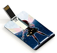 64GB unidade flash card usb projeto da menina