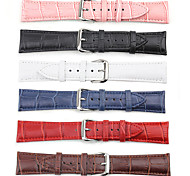 42 MM Croco Pattern Sports Watch Buckle for Apple Watch/iWatch (Assorted Colors)