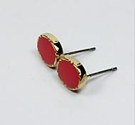 Stainless Steel Earring Stud Earrings Daily/Casual 1set(36pair)