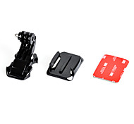 Screw Mount / Holder For Gopro 5 Gopro 4 Gopro 3 Gopro 2 Gopro 3+ Gopro 1 Others