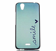 Sky  Pattern PC Phone Case For Wiko BIRDY