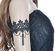 Damen Armbänder Kette Seil